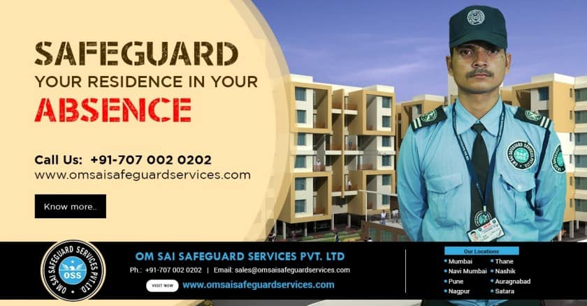 Residential-Security-Services